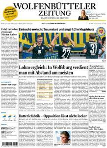 Wolfenbütteler Zeitung - 22. Juli 2019