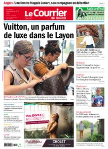 Le Courrier de l'Ouest Cholet – 06 septembre 2019