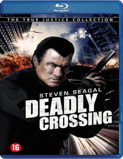 Deadly Crossing (2011)
