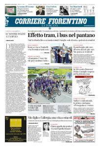 Corriere Fiorentino La Toscana - 18 Luglio 2018