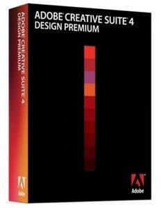 Adobe CS4 Design Premium DVD Update 3 (ENG/RUS)