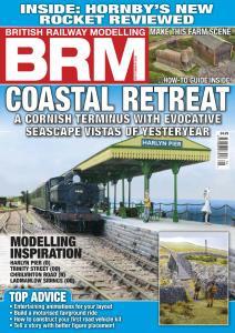 British Railway Modelling - September 2020