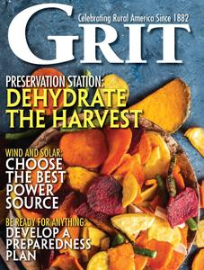 Grit - September 01, 2020