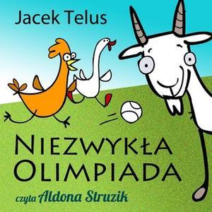 «Niezwykła Olimpiada» by Jacek Telus