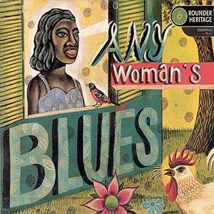 VA - Any Woman's Blues (2019)