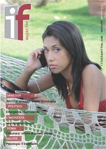 If Magazine - Agosto 2011