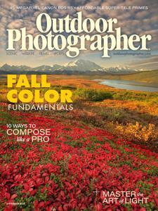 Outdoor Photographer - September 2020
