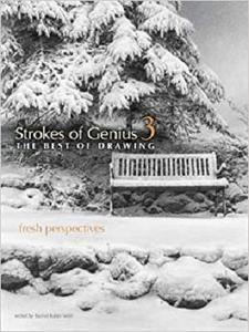 Strokes of Genius 3: Fresh Perspectives (Strokes of Genius: The Best of Drawing) [Repost]