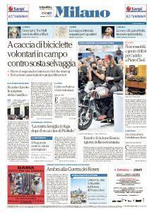 la Repubblica Milano - 9 Novembre 2017