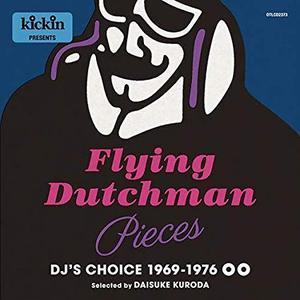 VA - Kickin Presents Flying Dutchman Dj's Choice 1969-1976 (2018)