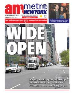 AM New York - April 28, 2020