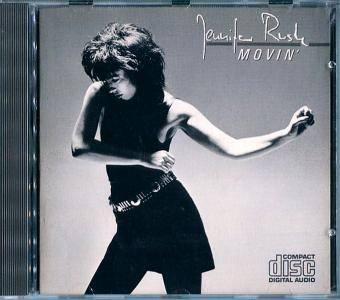 Jennifer Rush - Movin' (1985)