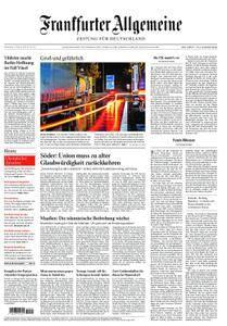 Frankfurter Allgemeine Zeitung F.A.Z. - 15. Februar 2018