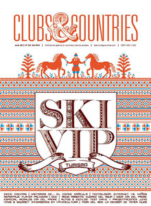 Clubs & Countries - Junio 2011
