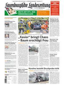 Lauenburgische Landeszeitung - 06. Oktober 2017