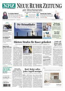 NRZ Neue Ruhr Zeitung Essen-Postausgabe - 27. Januar 2018