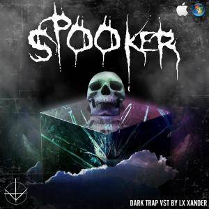 Ghostcraft Spooker Retail (Win/Mac)