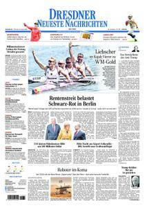 Dresdner Neueste Nachrichten - 27. August 2018
