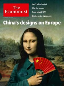 The Economist Middle East and Africa Edition – October 2018