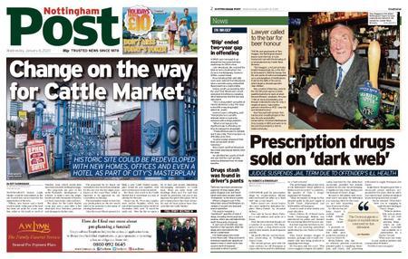 Nottingham Post – January 08, 2020