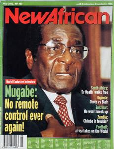 New African - May 2002