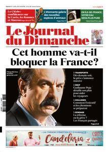 Le Journal du Dimanche - 01 avril 2018