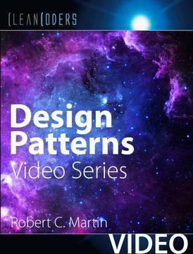 Design Patterns (Clean Coders Video Series)