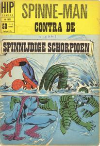 HIP Comics/HIP Comics 19169 De Machtige Thor 04 Waar Wonen De Demonen