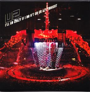 U2: Singles Collection. Part 05 (2002-2009)