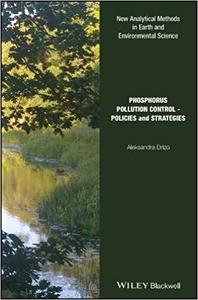 Phosphorus Pollution Control: Policies and Strategies