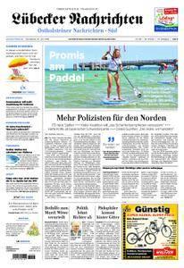 Lübecker Nachrichten Ostholstein Süd - 30. Juni 2018