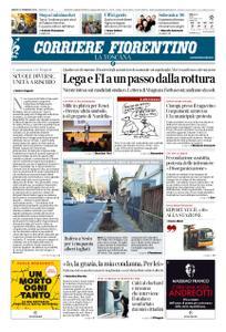 Corriere Fiorentino La Toscana – 16 febbraio 2019