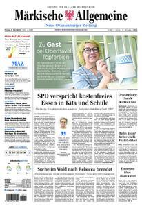 Neue Oranienburger Zeitung - 11. März 2019