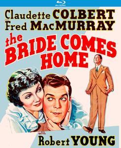 The Bride Comes Home (1935)