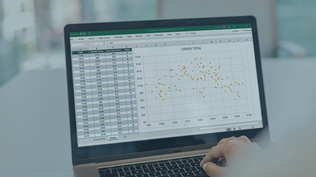 Charting Data with Excel