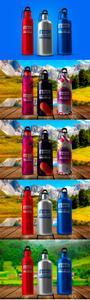CreativeMarket - Aluminium Bottle Mockup - 3715319