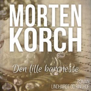«Den lille baronesse» by Morten Korch