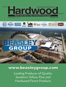 National Hardwood - Febraury 2021