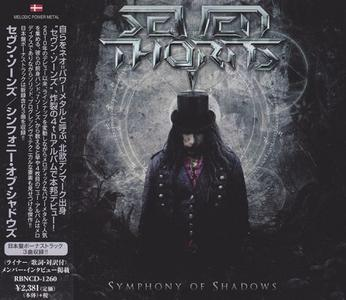 Seven Thorns - Symphony Of Shadows (Japanese Edition) (2018)