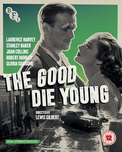 The Good Die Young (1954) [British Film Institute]