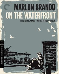 On the Waterfront (1954) + Extras [The Criterion Collection]