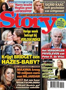 Story Netherlands - 29 januari 2020