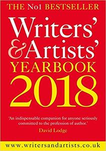 Writers' & Artists' Yearbook 2018, 111 edition