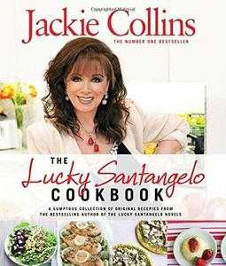 The Lucky Santangelo Cookbook (repost)
