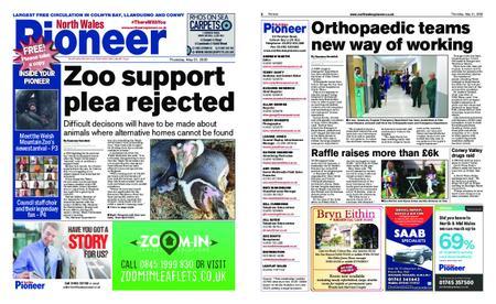 North Wales Pioneer – May 21, 2020