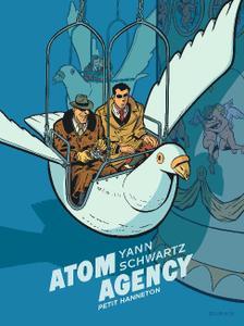 Atom Agency T02
