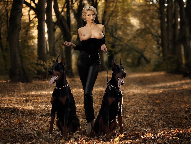 Julia Logacheva Nude Photos 32
