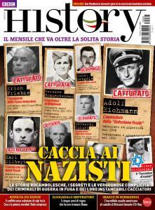 BBC History Italia N.76 - Agosto 2017