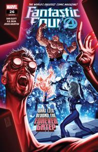 Fantastic Four 026 2021 Digital Zone
