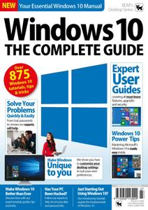 Windows 10: The Complete Guide – November 2019